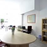 Interior Inmobiliaria La Propiedad