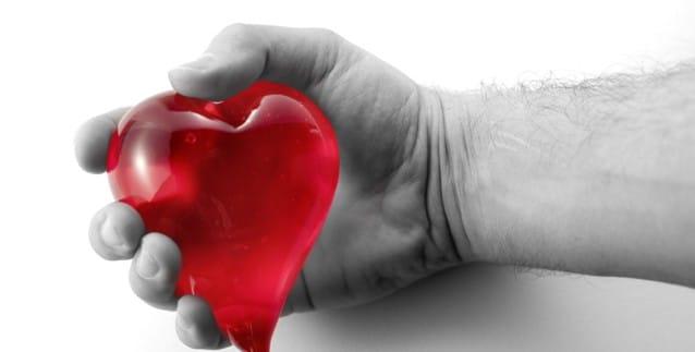 corazon valor emocional