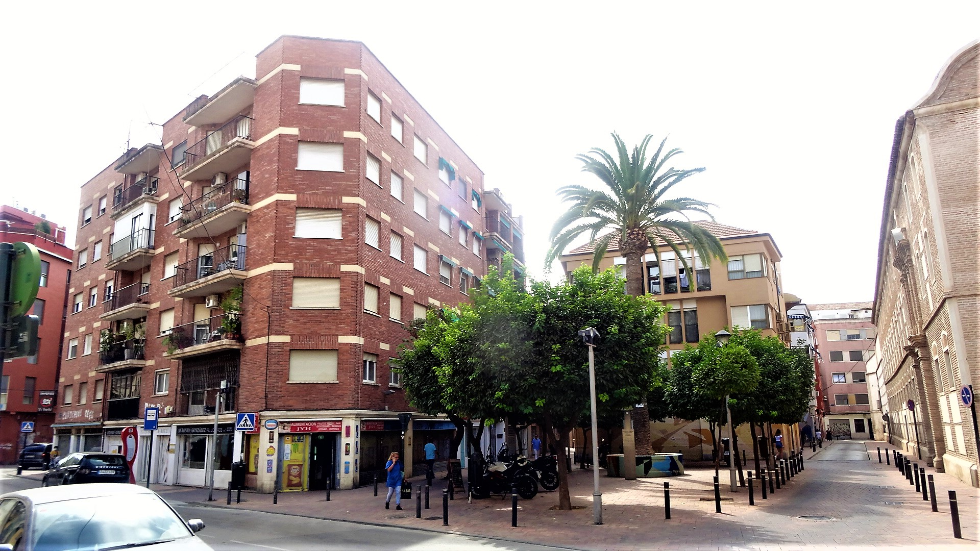 Ref 235 Plaza Agustinas