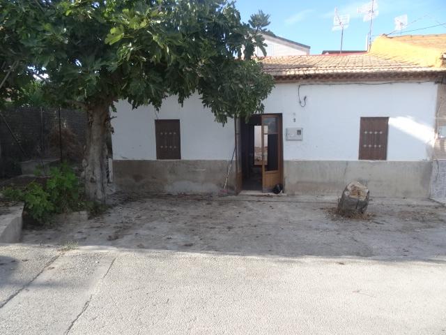Ref 238 casa Rincon de Seca